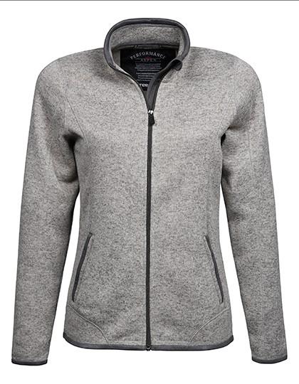 TEE JAYS Ladies' Outdoor Fleece Jacket TJ9616