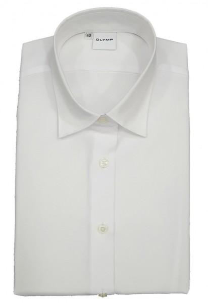 OLYMP Bluse Luxor Modell 15 -weiß-