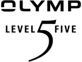 OLYMP Level Five body fit